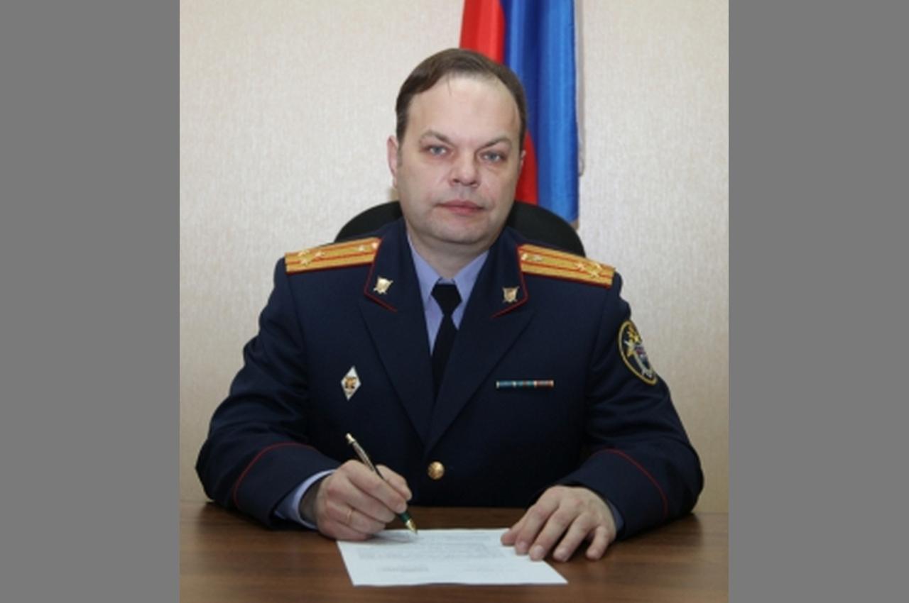 В Вязниках проведёт приём заместитель руководителя регионального Следкома