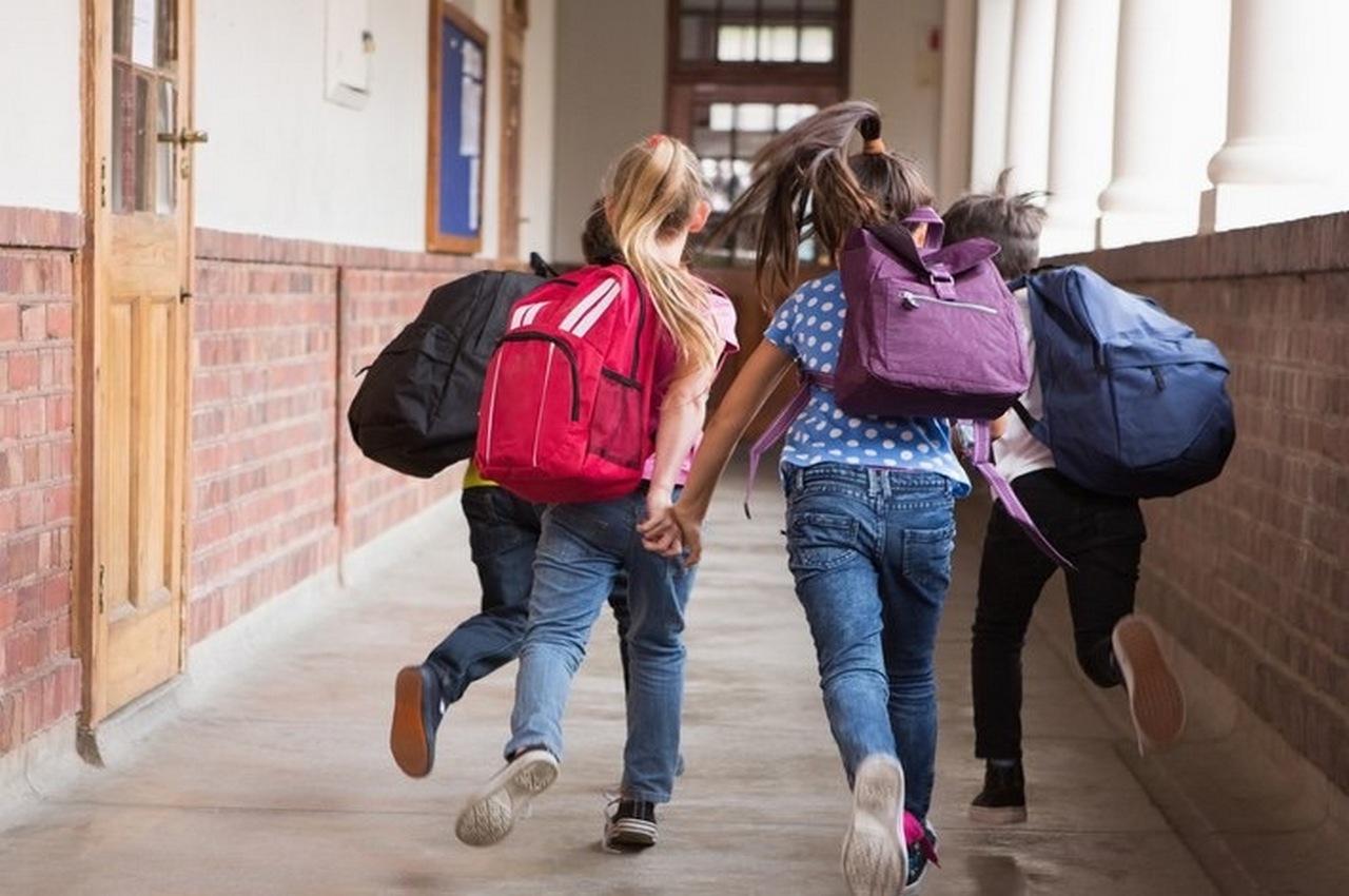 Названы даты и сроки школьных каникул в 2018-2019 учебном году