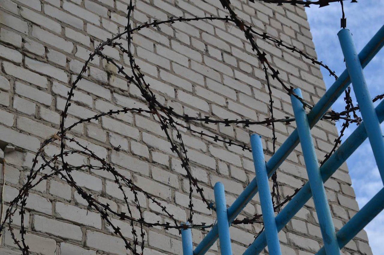 Осуждённый вязниковской колонии строго режима выпрыгнул из окна