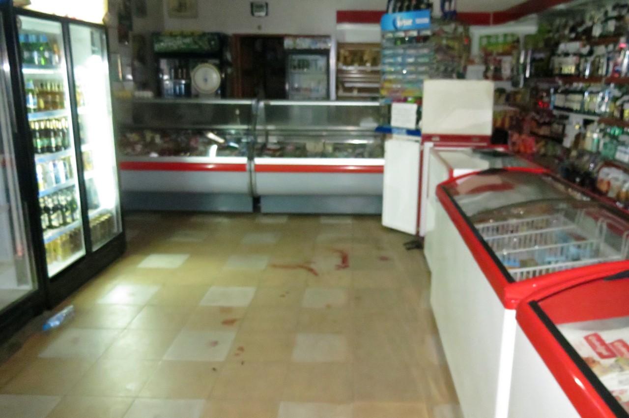 Во Владимирской области убили продавца ночного магазина