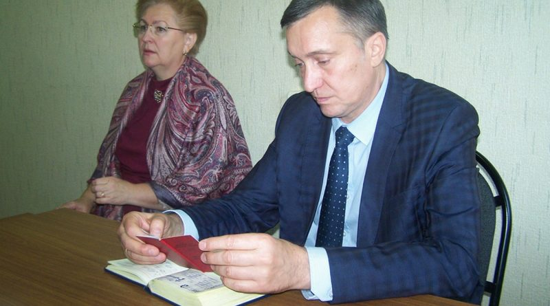Мазанько Александр,