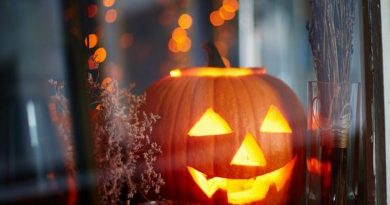 гадания на Хэллоуин,обряды на Хэллоуин,