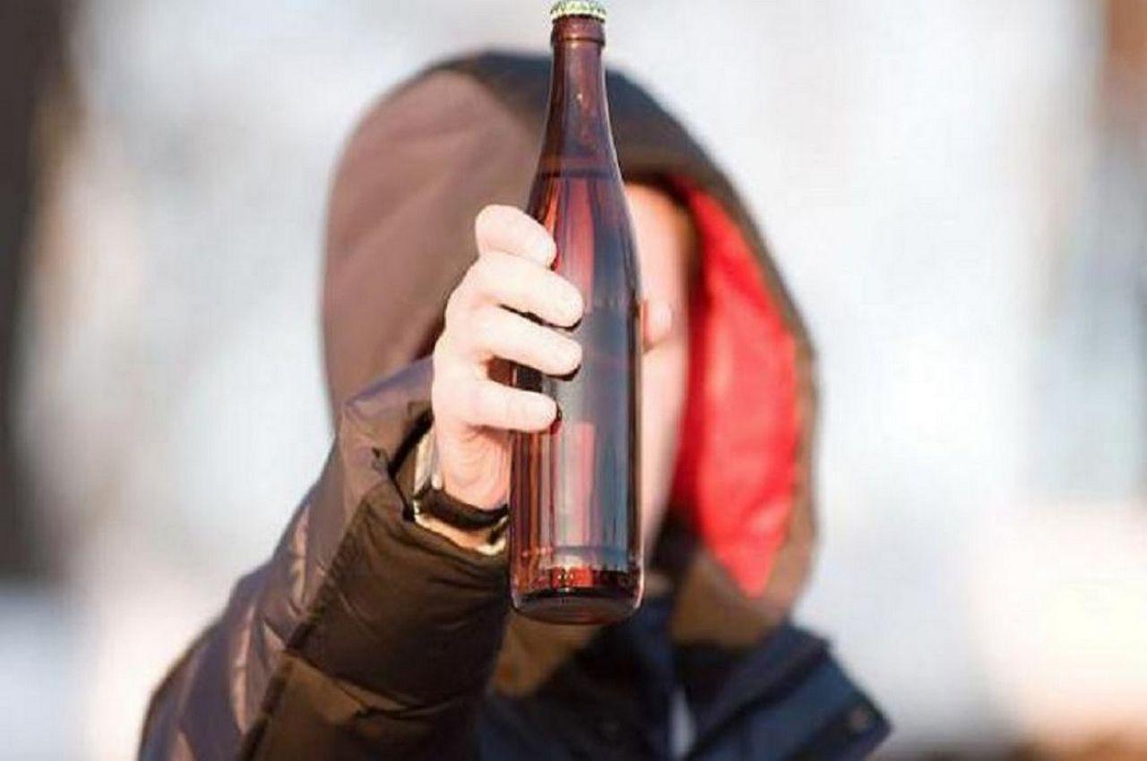 В Гороховце продавца оштрафовали на 30 тысяч рублей за продажу бутылки пива несовершеннолетнему
