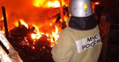 пожар,Васильчиково,Гороховецкий район,