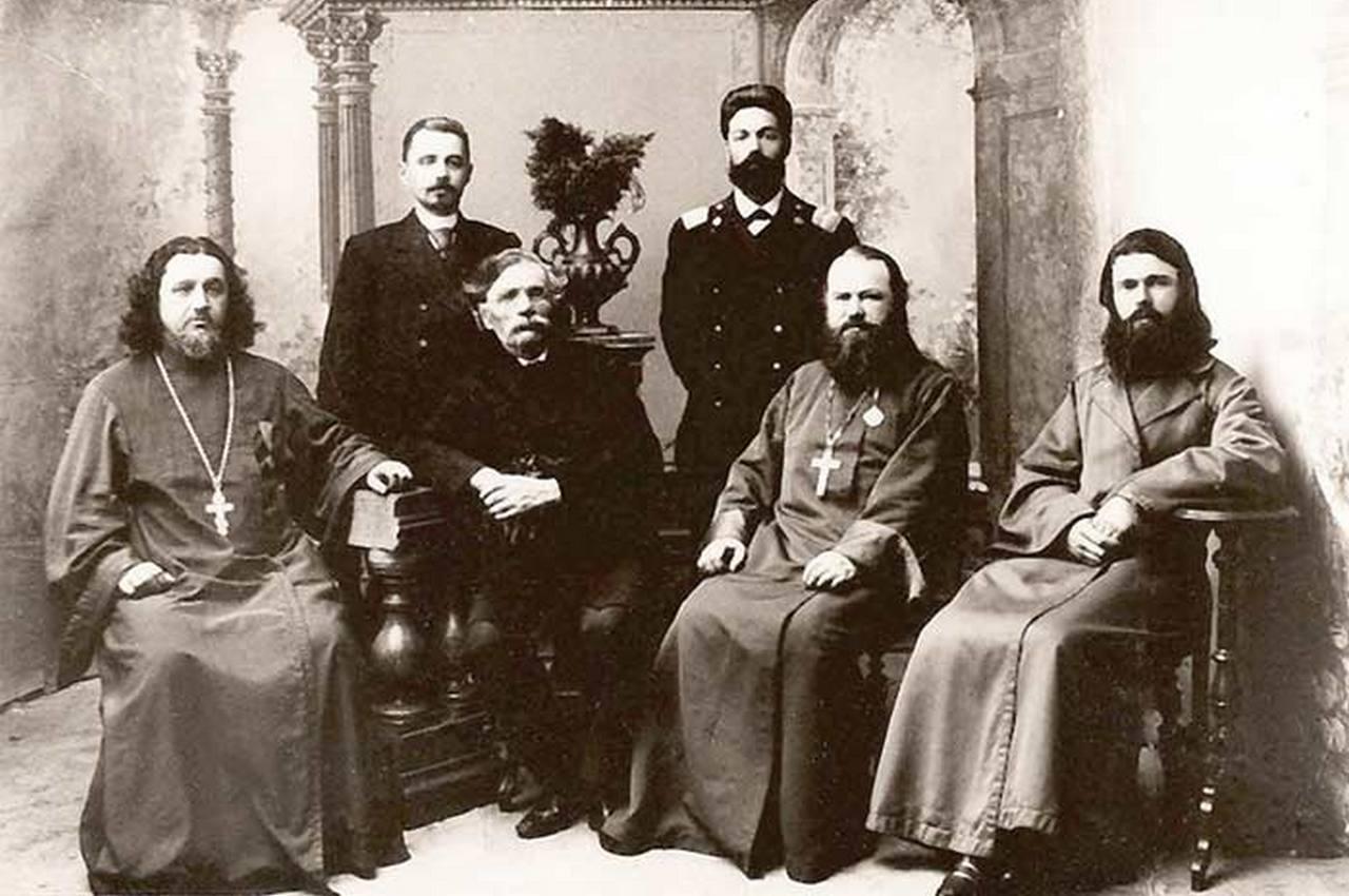 Преображенский Иван Александрович