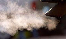 Двое малолетних детей отравились угарным газом