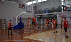Баскетбол в Вязниках