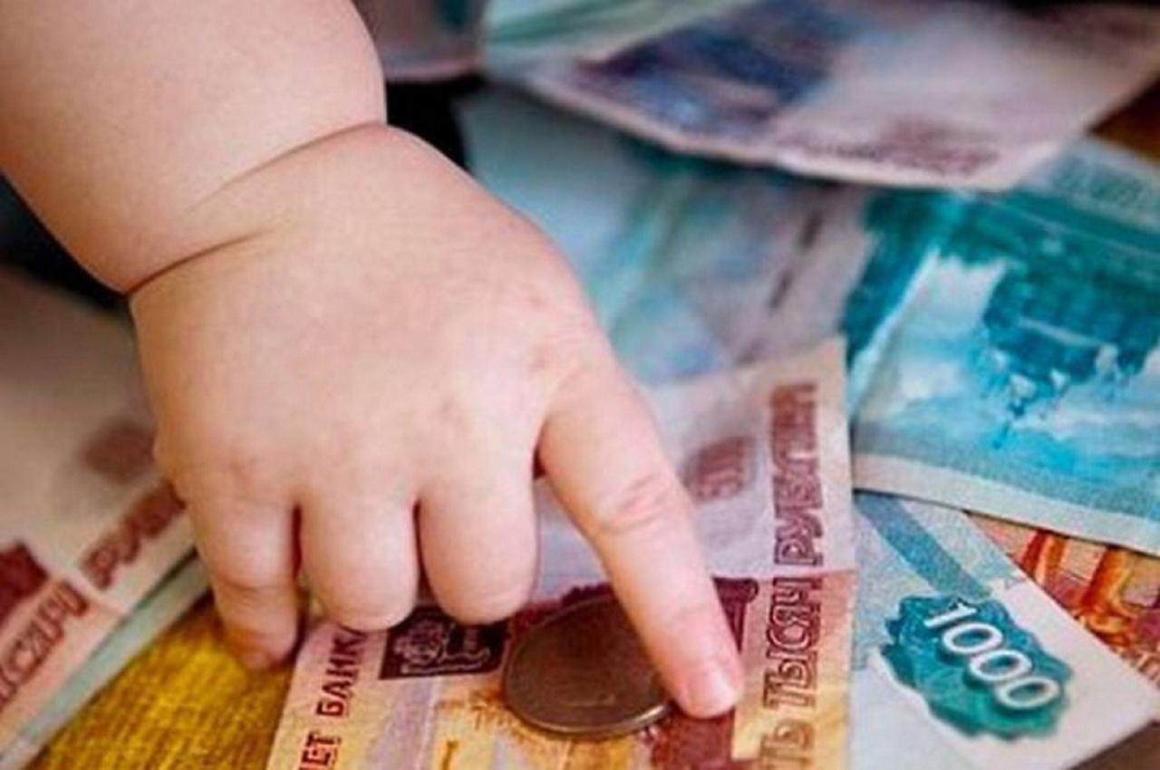 Выплату при рождении детей получили более девяти тысяч жителей Владимирской области