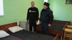 В вязниковской колонии строгого режима открылось помещение для отпусков