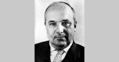 Николай Андреевич Гвоздецкий