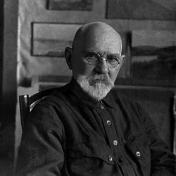 Nikolaj Nikolaevich Harlamov