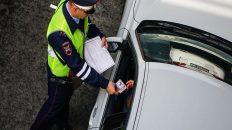 В Гороховце осудили водителя за применение насилия к сотруднику ГИБДД