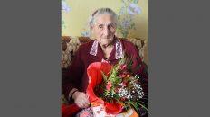 На 104-м году жизни скончалась старейшая жительница Вязниковского района