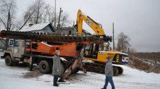 Проезд по Набережной в Гороховце временно закроют