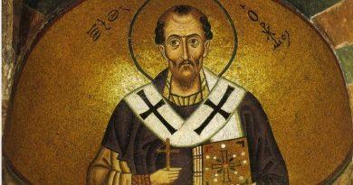 святитель Иоанн Златоуст,