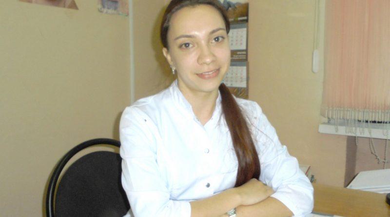 Карпова Татьяна Николаевна,педиатр,Вязники,