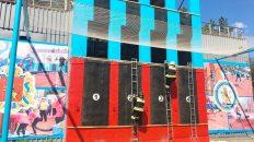 Лучший начальник пожарного караула служит в Вязниках