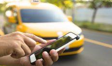 В регионе заработала горячая линия по работе такси