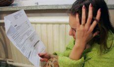 В Гороховце повысились тарифы на отопление