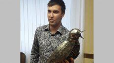 Соловьиная песня Сергея Панкова