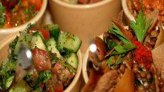 Правила питания в Рождественский пост и рецепты блюд