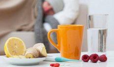 На прошлой неделе в 33-м регионе простудились более 8 тысяч жителей