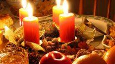 28 ноября 2018 года начинается Рождественский пост, заканчивающийся праздником Рождества Христова