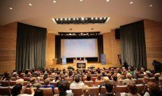 Съезд директоров клубных учреждений