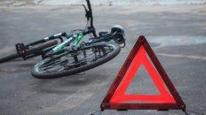 В Никологорах ВАЗ сбил велосипедиста