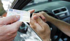 Наказание за езду без водительских прав станет жестче