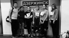 Гороховецкие спортсмены приняли участие во Всероссийских соревнованиях по легкой атлетике