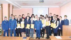 Вязниковские студенты победили в конкурсе на лучший детский видеоролик по антикоррупционной тематике
