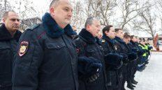 Владимирские полицейские почтили память Героя России генерал-полковника милиции Ивана Ивановича Голубева