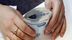 Нижегородка обокрала вязниковскую пенсионерку