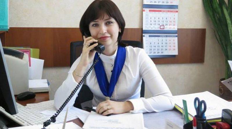 Галина Воробьёва,Гороховец,