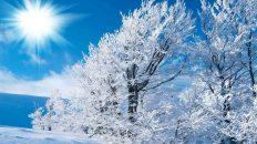 Когда в 2018 году будет день зимнего солнцестояния, самый короткий день в году