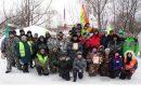 В Гороховце прошёл чемпионат по зимней рыбалке