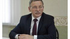 Глава района ушёл в отставку