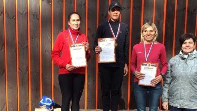 Photo of Вязниковцы среди сильнейших легкоатлетов региона