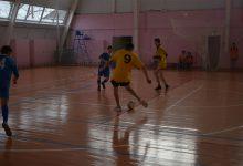 Photo of Районный турнир по мини-футболу