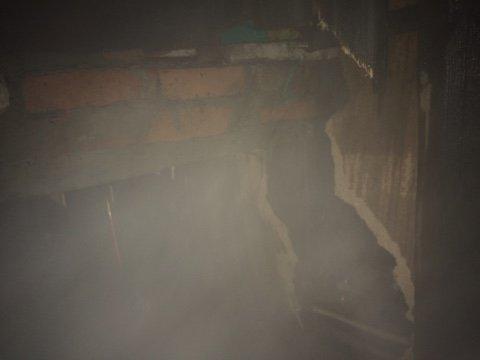 пожар,Вязники,улица Кирова,
