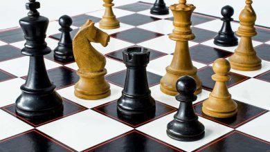 Photo of Районный турнир по шахматам