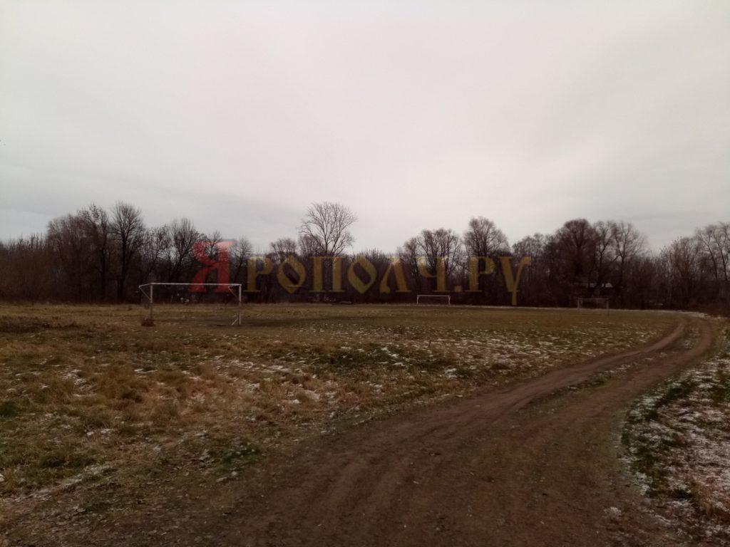 стадион Спартак,Вязники,стадион,