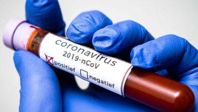Photo of В Вязниках зарегистрирован первый случай заражения коронавирусом
