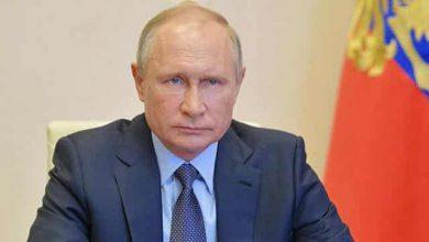 Photo of Владимир Путин обратится с большим выступлением к россиянам