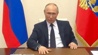 Photo of Путин выступит с обращением к нации