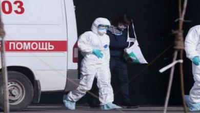 Photo of За сутки количество зараженных коронавирусом в регионе увеличилось на 79 человек