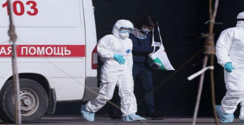 Число заболевших в регионе коронавирусом увеличилось до 669