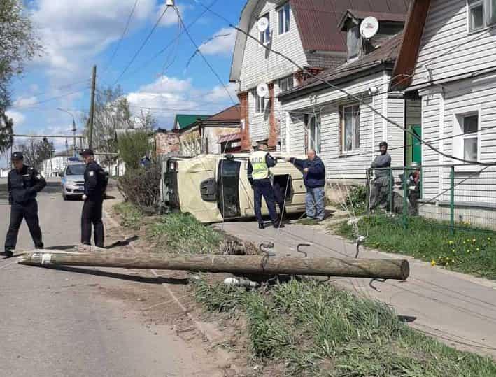 авария Владимирская область,ДТП Владимирская область,ДТП 33 регион,