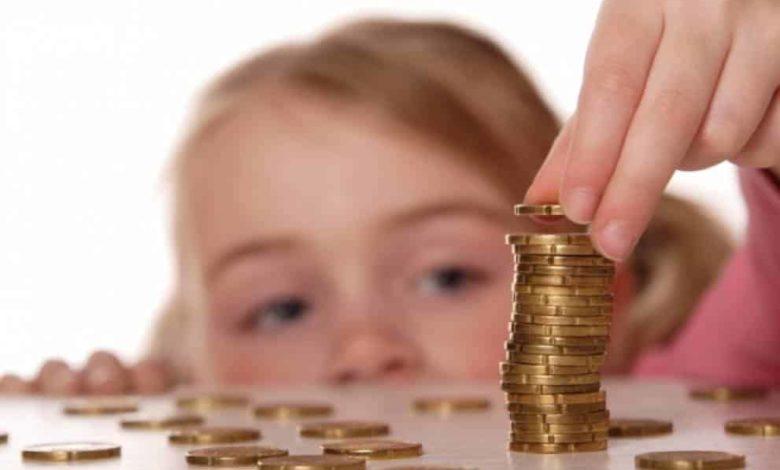 детское пособие,пособие по уходу за ребенком,
